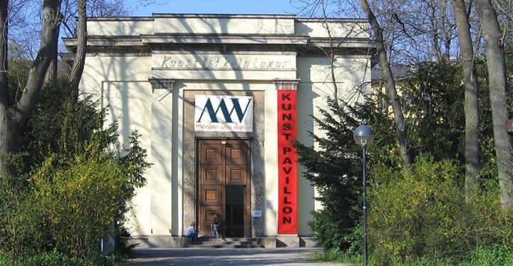 kunstpavillon wp 1